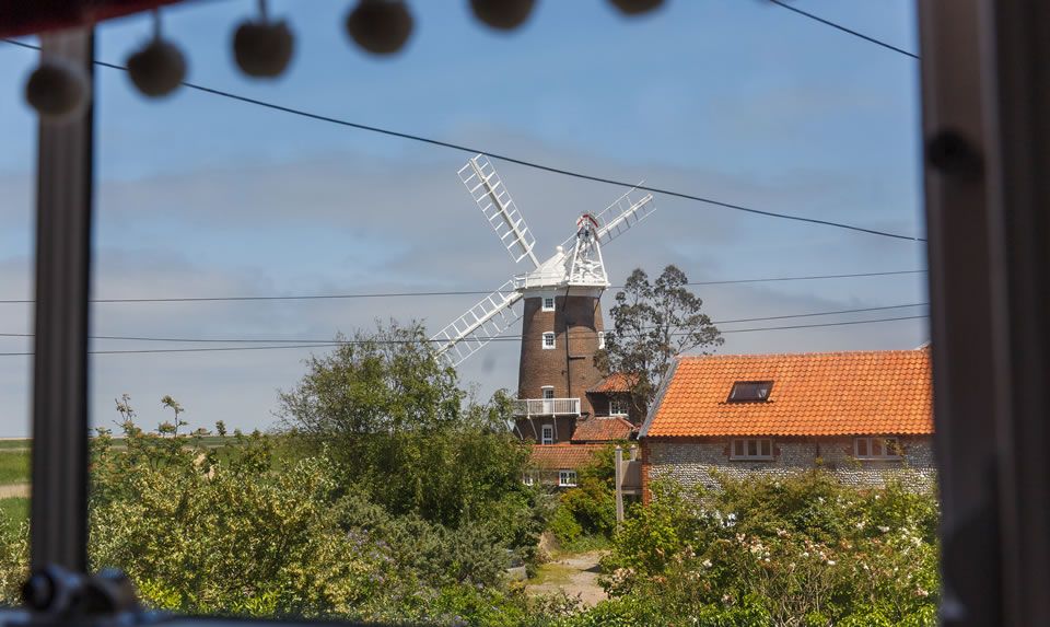 Some of the things to experience in North Norfolk from beer to boats